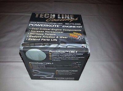 Piston Cbc 1 Coating Kit Tech Line Power Kote Coatings
