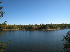 END OF SUMMER SALE. Kenora Waterfront Properties.