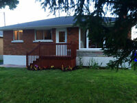 RIVERDALE BRICK BUNGALOW 4 BEDROOMS, AVAILABLE IMMEDIATELY