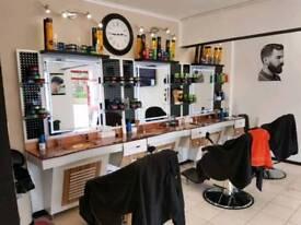 Barber Shop for