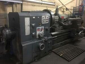 Giana GFP-12  Heavy Duty Engine Lathe