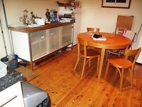 Well organised Double Room in Friendly Houseshare centrally located in Croydon