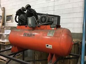 Devair Air Compressor