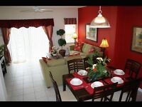 Beautiflul Disneyworld Townhouse 5 min from Disney