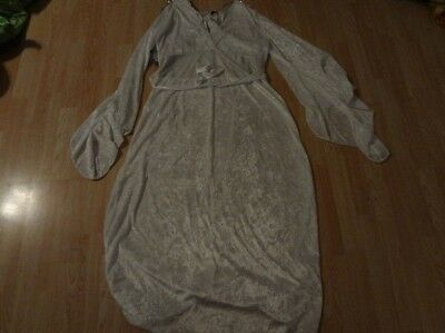 Women's Angel Sz 18/20 Halloween Costume My Size Disguise](Womens Halloween Costumes Size 18-20)