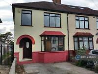 3 bedroom house in Princes Avenue, Greater London, UB6 (3 bed)