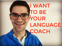 Spanish tutor and coach. Get the results you want!