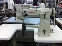 SEWING MACHINES PARTS & SERVICE TO ALL MAKES  PH  416 6535191