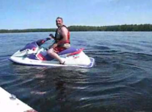 SOLD - 94 Seadoo Sp $1500