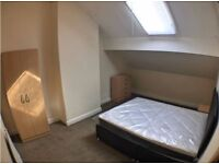All incl dbl bedroom avail NOW in Roundhay!