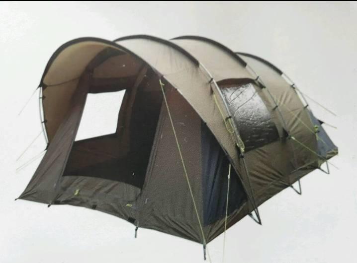 Zelt für 4 Personen Marke 04G Granada 4 in Bayern Barbing