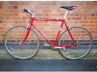 Fully Serviced with Receipt & ID 56cm SE Draft Lite Single Speed