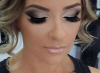 GRAD MAKEUP $60 WITH LASHES