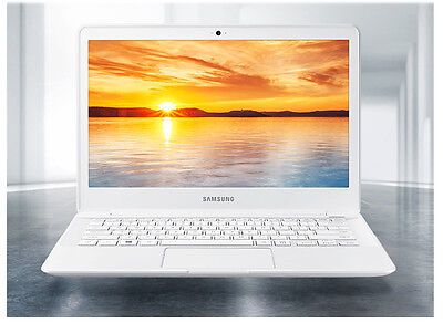 "Samsung 9 Lite Best Laptop Notebook Computer Netbook 3865U 4Gb RAM 12.7"" 128 SSD"
