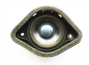 Mercedes ML350 GL450 06-2012 OEM Rear Tweeter Speaker 1648201502