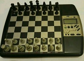GO Sensory Chess Computer EXCELLENT CONIDITION!!!!
