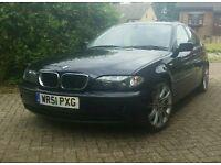 BMW330D SE