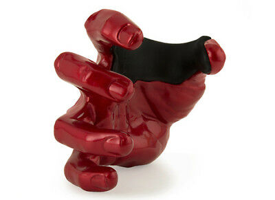 GUITARGRIP Red Metallic Male Hand right gebraucht kaufen  Neustrelitz