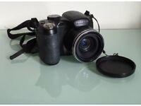 Fujifilm Finepix S2960 Digital Camera
