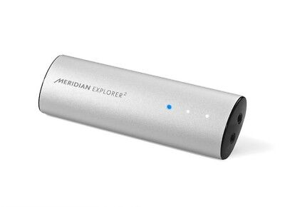 Meridian Explorer 2 USB DAC & Headphone Amplifier