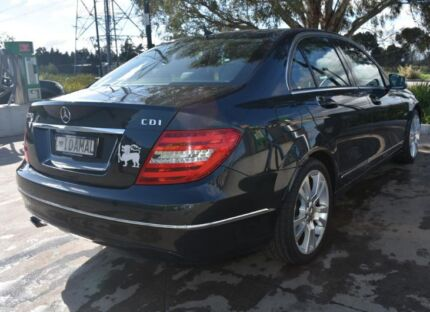 2011 Mercedes-Benz C250 Sedan **12 MONTH WARRANTY** Derrimut Brimbank Area Preview