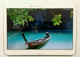 Samsung Tab 3 - ST-P5220 - WiFi/Unlocked - 16GB - White