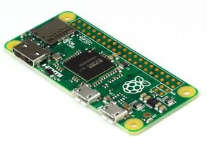 Raspberry Pi Zero Board V1.3 ($24.95)