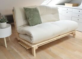 Great quality futon company sofa bed RRP £ 349.00