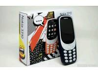 Nokia 3310 New UK Model