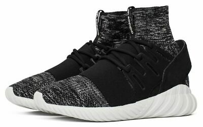 Adidas - TUBULAR DOOM PK Men's Trainers BLACK BY2392