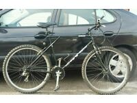 "GT Talera 22 "" frame bike"