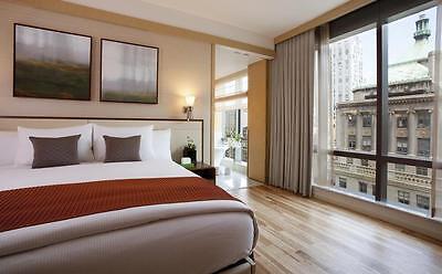 Nyc Luxury Hilton Hotel West 57Th Street Club  369 Night