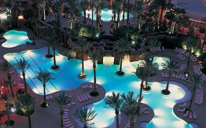 3,500 HGVC Points The Flamingo Timeshare Las Vegas - $300.00