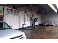 Warehouse Storage to rent in Chadwell Heath Industrial Park, call us for more info 020 3355 0908