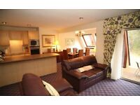 Stunning Holiday Lodge in Cairngorm National Park (Wk 33 -May sell)