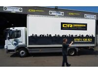 ☎️CHEAP ESSEX REMOVALS MAN & VAN HIRE SERVICE – House removals, office moves home moving deliveries