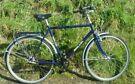 Baseline hybrid road bike