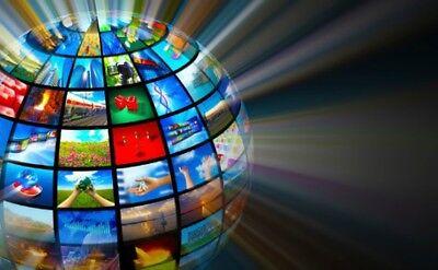 Media Streamers QQ World  IPTV 3 days Subscription APK  M3U + 2 devices 1 line