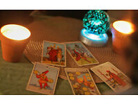 Free Tarot Reading over phone, Skype or in person
