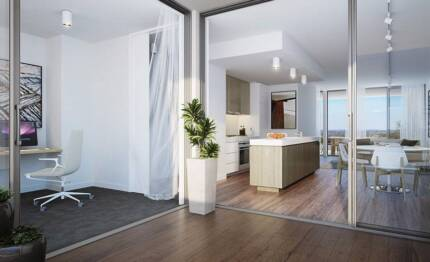1 bedroom + 1 multi purpose room apartment in Carlingford Carlingford The Hills District Preview