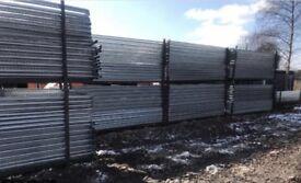 Heras fencing >>> NEW <<<