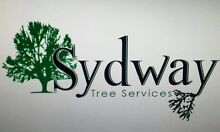 Tree lopping and mulching service SYDWAY TREE SERVICES Granville Parramatta Area Preview