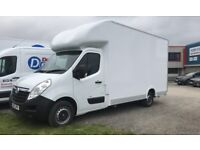 Man With Van (Luton) **LINTHOUSE**