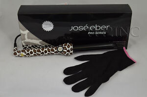 Jose Eber Curling Curler Iron / Wand Giraffe - 25 mm