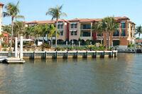 Magnifique Condo à Louer Naples Floride Vue Mer Plage 1 Chambre