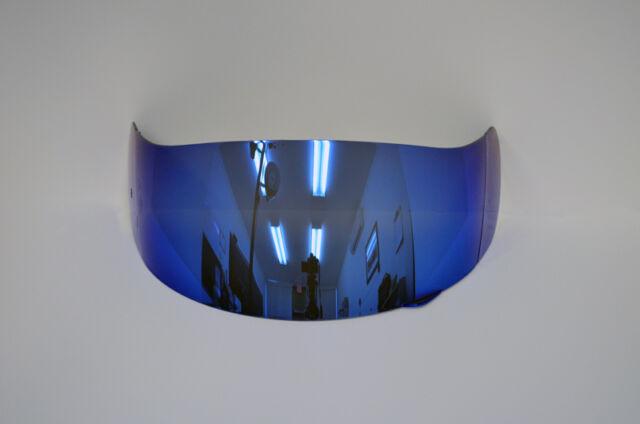 SHOEI X12 BLUE IRIDIUM VISOR SHIELD XSPIRIT II 2 XR1100