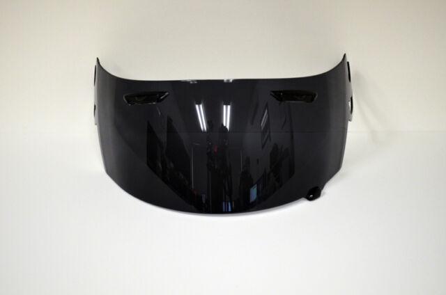 Dark Tint Visor Shield for ARAI RR4 QUANTUM 2 E F S Aftermarket