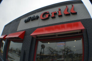 Off the Grill, Local Independent Restaurant for Sale