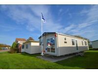 Static Caravan Lowestoft Suffolk 2 Bedrooms 6 Berth ABI St David 2018 Broadland