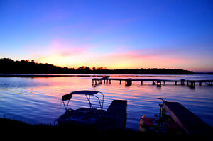 Summer Special: Rice Lake Retreat Just 75 Minutes from Toronto